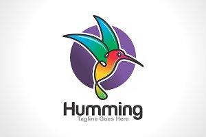 Humming Bird V.2