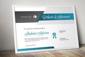 Script certificate template (docx)