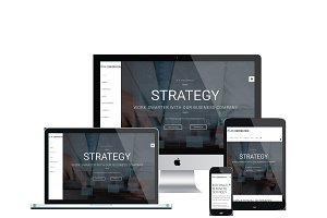 AT Corporation Onepage Joomla