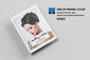Jewellery / Product Catalog-V496