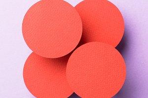 Paper circles