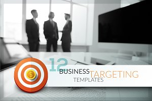 12 Business Targeting Templates