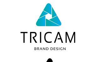 Tricam Logo