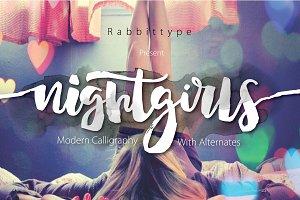 Nightgirls Script