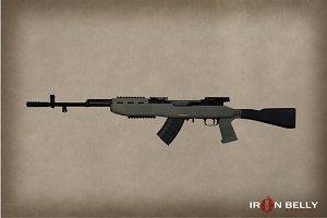 AAA SKS Modern Carbine