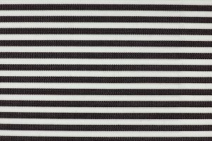 Black Striped fabric texture background