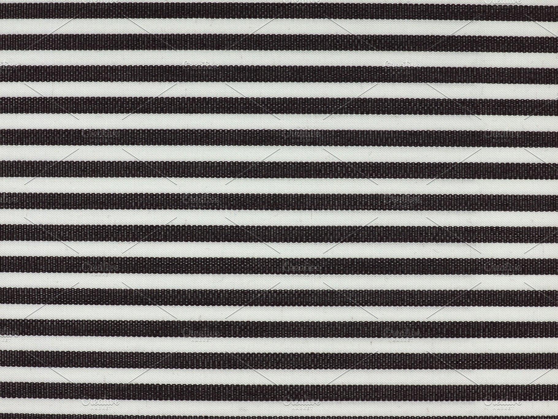 Black Striped Fabric Texture Background Photos Creative Market