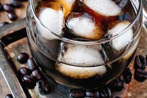 Kahlua liqueur