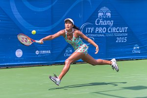 CHANG ITF PRO CIRCUIT 2015