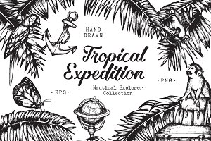 Tropical Expedition Collection