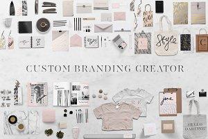 Custom Branding Creator