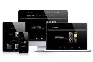 Ap Luxury Mobile Prestashop Theme
