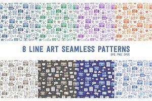 Content Pattern Set