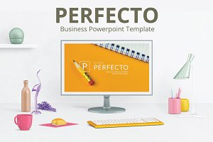 Perfecto Business Presentation