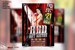 Red Hot Nights