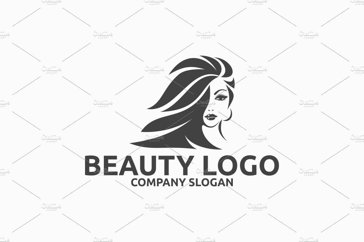 Beauty Logo ~ Logo Templates ~ Creative Market