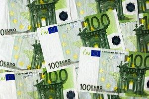 Banknotes wallpaper