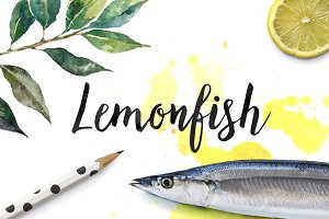 Lemonfish