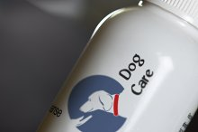 Dog Care Logo Template
