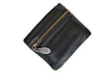 Wallet With Zipper