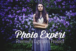 Photo Expert - Lightroom Presets