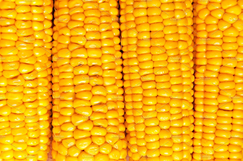 Maize Wallpaper For Presentation: Food & Drink Photos