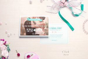 Invitation & Greeting Cards [HD]