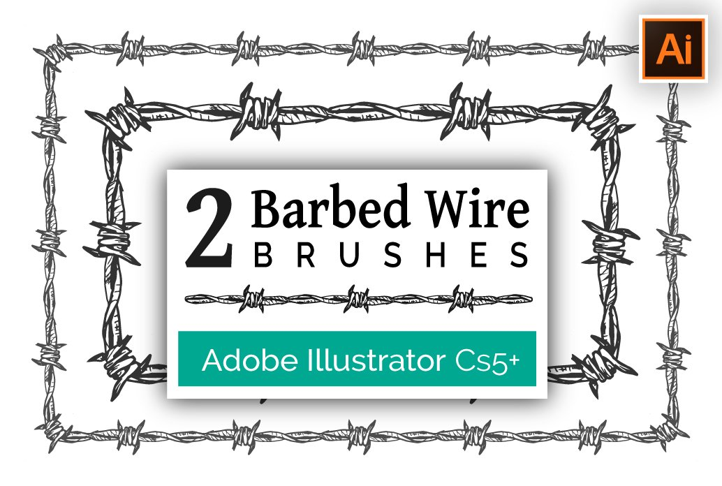 Steel fencing wire Photos, Graphics, Fonts, Themes, Templates ...