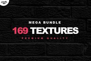 169 Massive Premium Textures
