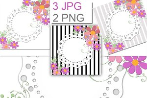 2PNG  scrapbook  elements