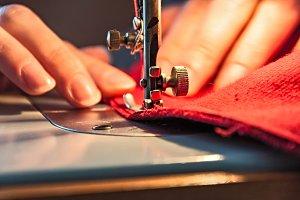 Sewing Process