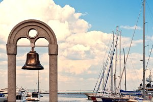 Seaport Lanmark