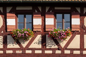 Details of Architecture in Germany