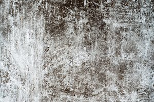 Dirty Grey Wall