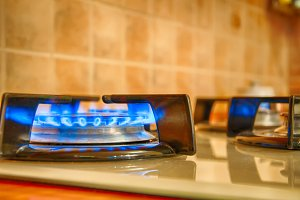 Kitchen Gas Torch