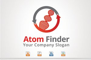 Atom Finder