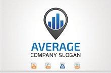 Average Logo