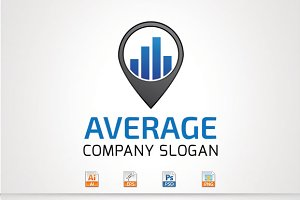 Average Logo