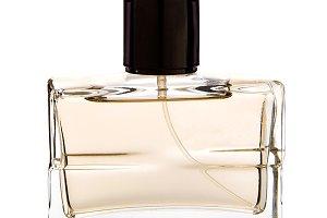 men's perfume in beautifu
