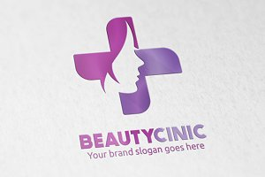 Beauty Clinic Logo