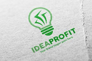 Idea Profit Logo