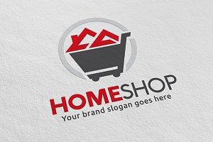 Home Shop Logo