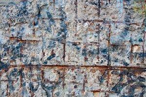 Damaged Wall