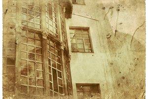 Old School Architecture Photo