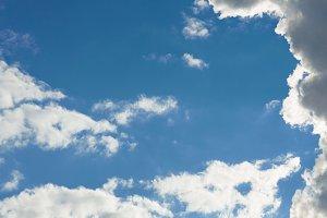 Cyan Sky