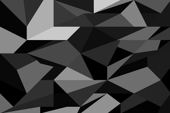 60 Low Poly Backgrounds Textures Creative Market