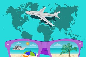 Travel, tourism and vacations