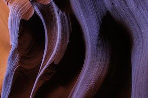 Antelope Canyon Wave // AZ