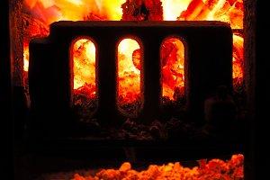 Fire Chamber