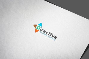 Directive Logo Template